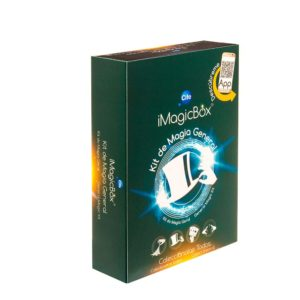 iMagicBox Kit Magia General Cife